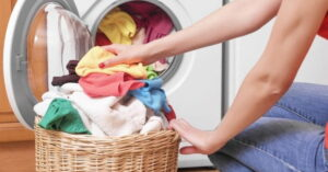 Are you washing your clothes the right way