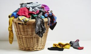 Pick up laundry - How to Choose The Best Dry-Cleaning Pickup Service in Hyderabad
