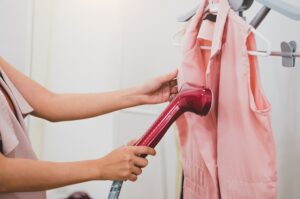 Clean Wash and Sanitization - Benefits of Choosing Professional Dry Cleaning & Laundry Services in Hyderabad