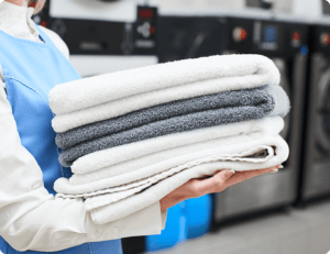 Careful and wrinkle free packing - Benefits of Choosing Professional Dry Cleaning & Laundry Services in Hyderabad