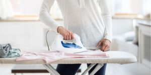 Dry Iron - Dry Iron vs Steam Iron