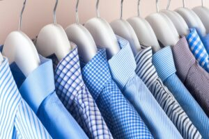 What is Dry Cleaning and How it Works