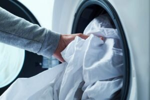 Why should you wash your bedsheets and pillow covers
