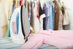 Clothes Ironing Service Hyderabad.