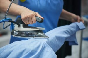 Clothes Ironing Service Hyderabad-Quiclo
