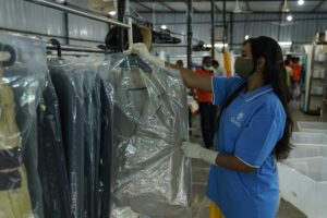 Dry Cleaning Services in Hyderabad - Quiclo