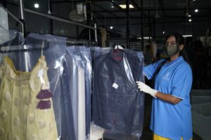 Laundry Service in Hyderabad - Quiclo Laundry
