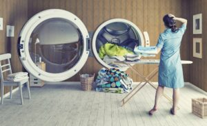 Laundry Services in Hyderabad-Quiclo Laundry