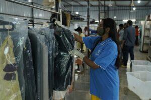 Online Ironing Service Hyderabad - Quiclo