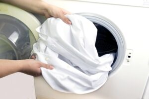 Exclusive washing method for white garments-Laundry tips and tricks
