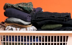 Keep your dark clothes dark - Laundry tips and tricks