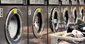 Laundry Services - How To Remove Blood Stains