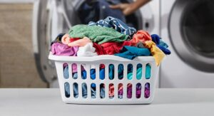 Wash when only you have to - Laundry tips and tricks