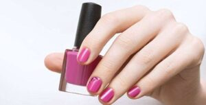 Paint vs. Polish- What's The Difference - How to Remove Nail Paint From Clothes