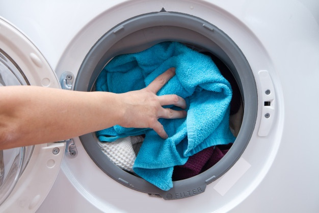 Machine washing - How Often Should You Dry Clean A Suit