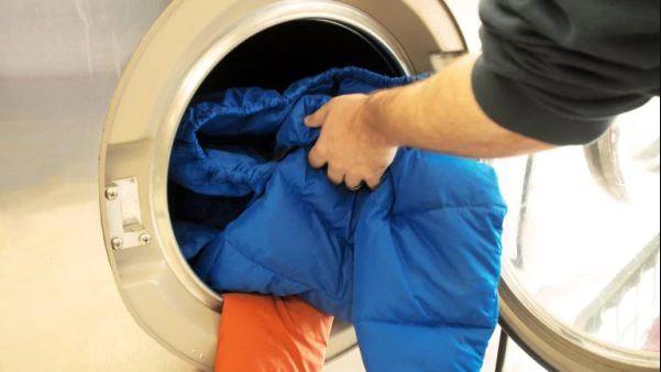 Jacket - Laundry Tips For Hard to Wash