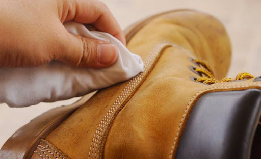 Leather Products - Laundry Tips For Hard to Wash